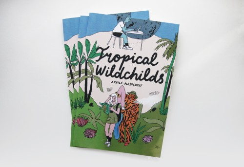 Tropical Wildchilds